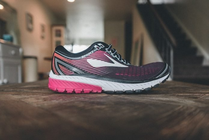 Brooks Ghost 10 women's review - Trail & Kale