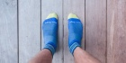 Darn Tough Socks Review: Coolmax Vertex Ultra-Light Cushion