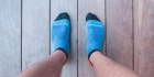 Darn Tough Running Socks Review: Vertex Ultra-Light Cushion