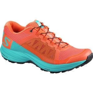 Salomon XA Elevate Womens review