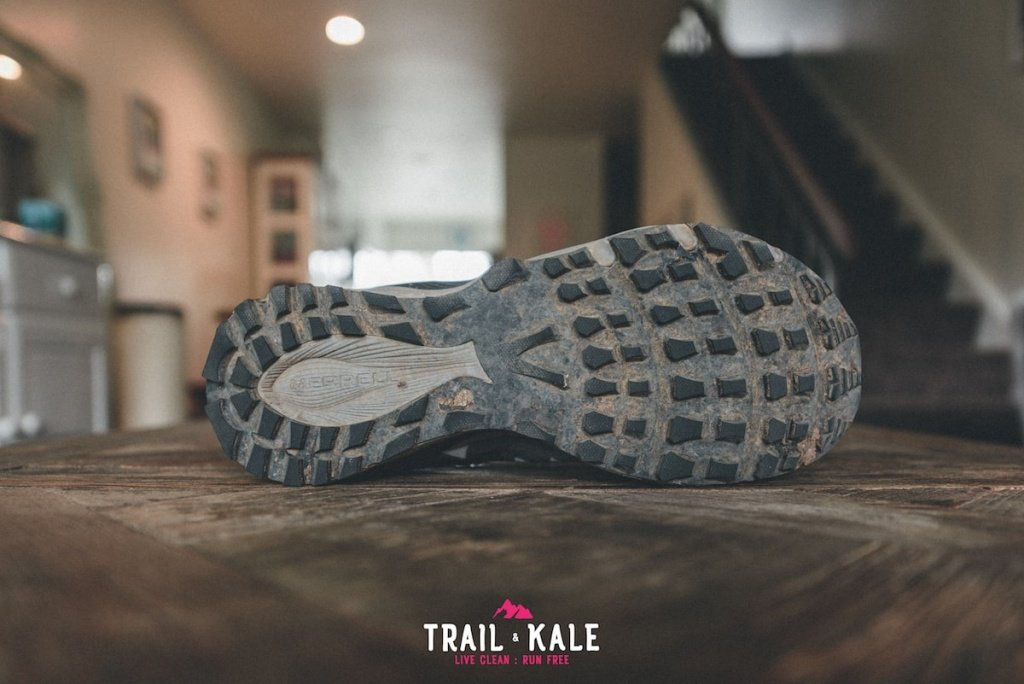 merrell agility peak flex 2 review - Trail & Kale