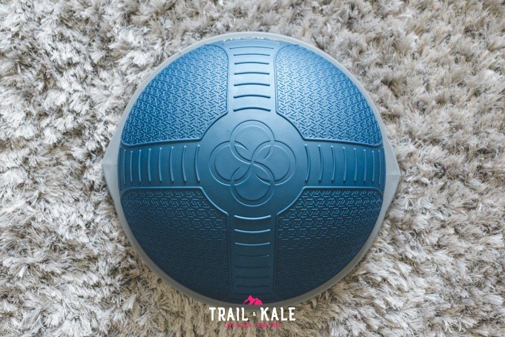 Bosu Balance Trainer - Trail & Kale-13-min