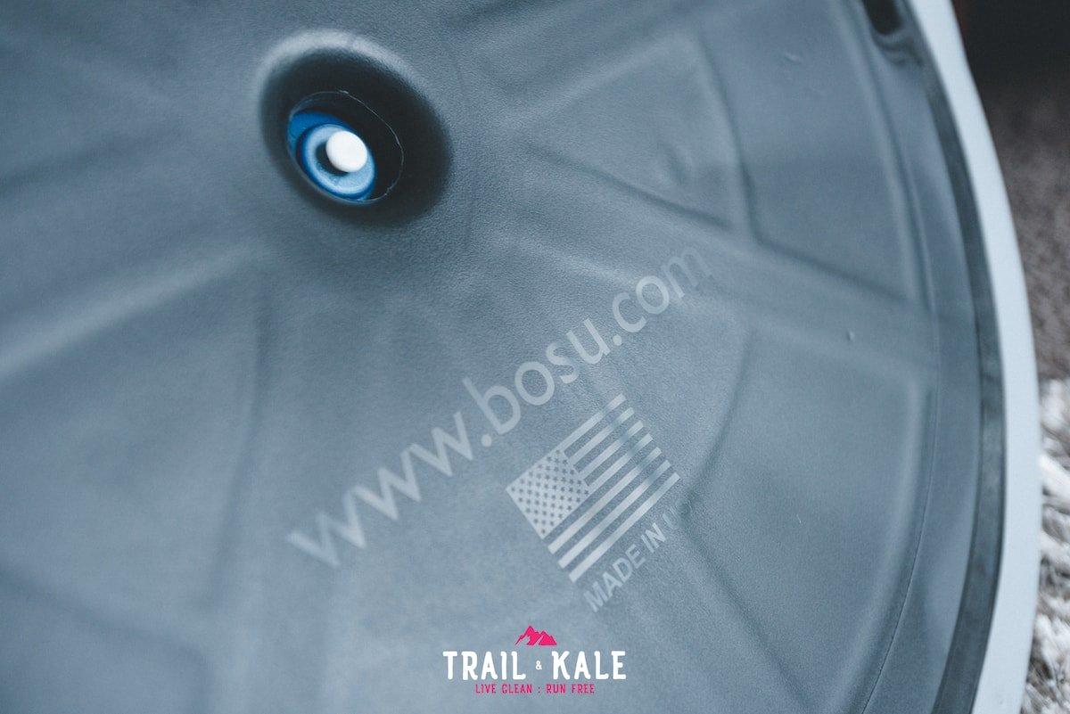 Bosu Balance Trainer - Trail & Kale-16-min