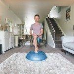 Bosu Balance Trainer - Trail & Kale - featured-min