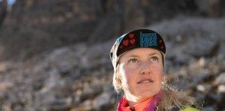 Martina Valmassoi Interview - Trail & Kale - credit- Manuel Malcotti - TRE CIME DI LAVAREDO2