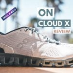 On Cloud X Review Featured Latest Edition Trail and Kale