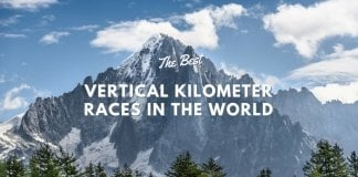 The Best Vertical Kilometer Races In The World