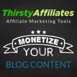 monetize your blog with affiliate marketing - trail and kale