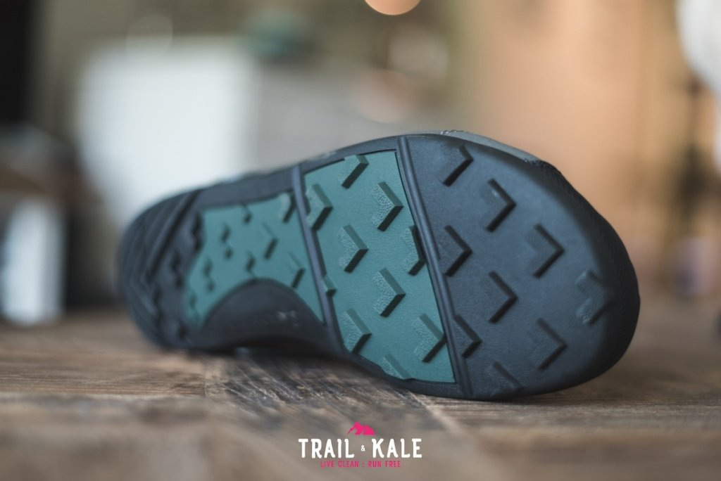 Xero TerraFlex review