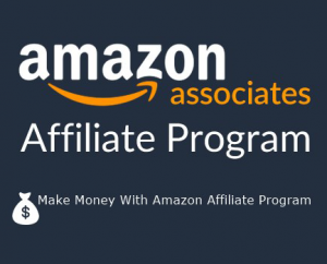 amazon affiliates - monetize your blog with affiliate marketing - trail & kale