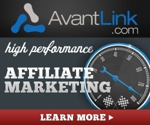 avantlink - monetize your blog with affiliate marketing - trail & kale