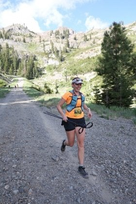 broken arrow skyrace race photo