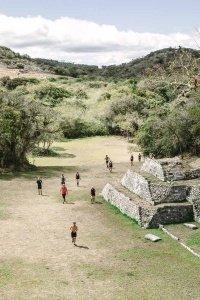 Aire Libre x Trail Kale OTGxAireLibre Chiapas2018 klinckwort laframboise 28