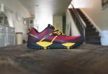 Brooks Cascadia 13 men's review - Trail & Kale