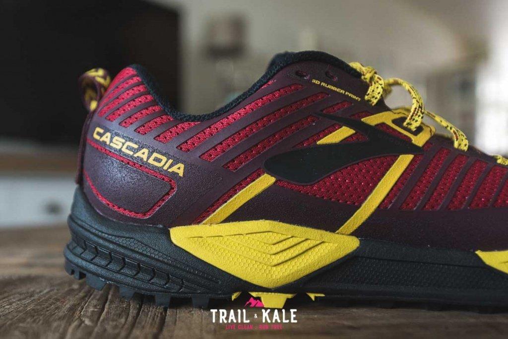 Brooks Cascadia 13 men's review - Trail & Kale wm-10