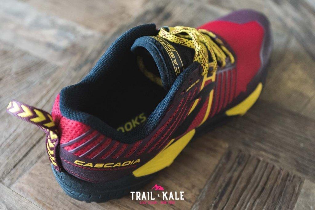 Brooks Cascadia 13 men's review - Trail & Kale wm-11