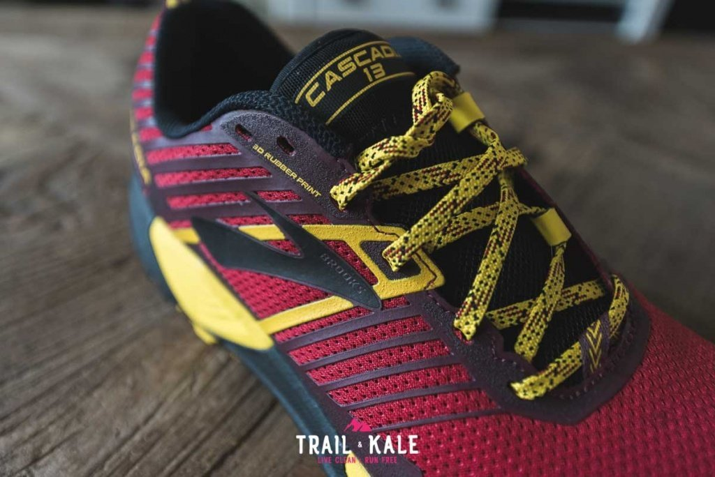 53ef7d5308e Brooks Cascadia 13 2019 Review  A Cushioned   Responsive Trail Shoe