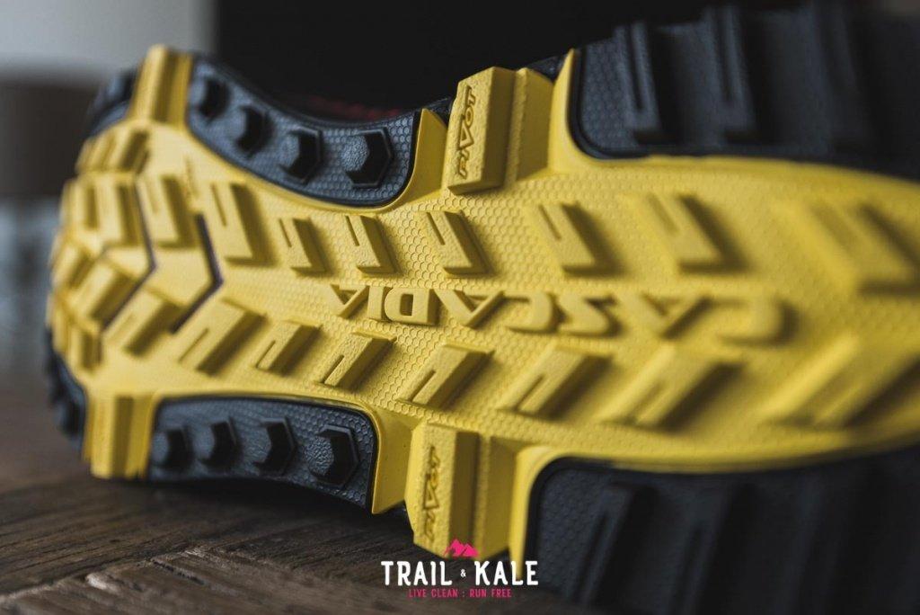 Brooks Cascadia 13 men's review - Trail & Kale wm-13