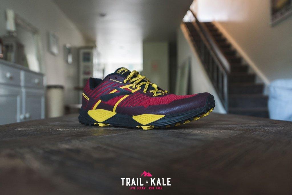 Brooks Cascadia 13 men's review - Trail & Kale wm-2