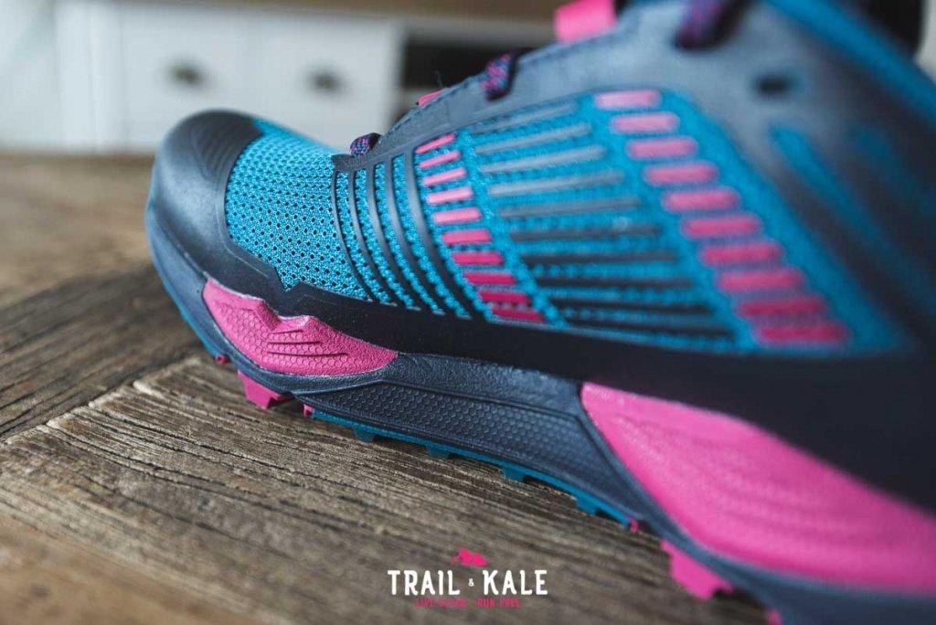 Brooks Cascadia 13 women's review - Trail & Kale wm-10