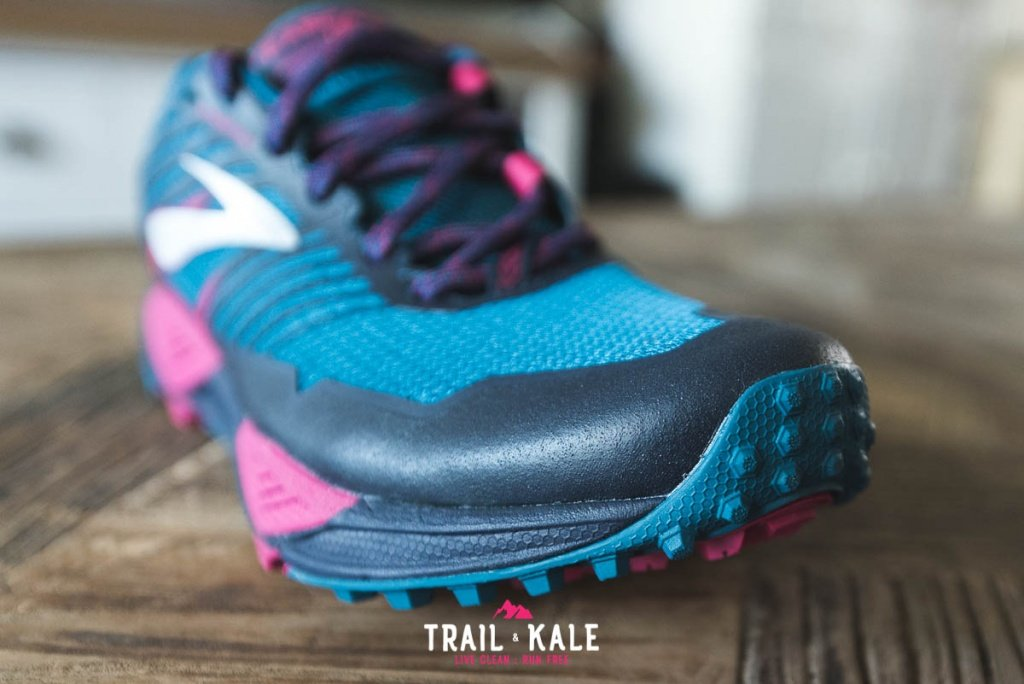 Brooks Cascadia 13 women's review - Trail & Kale wm-9