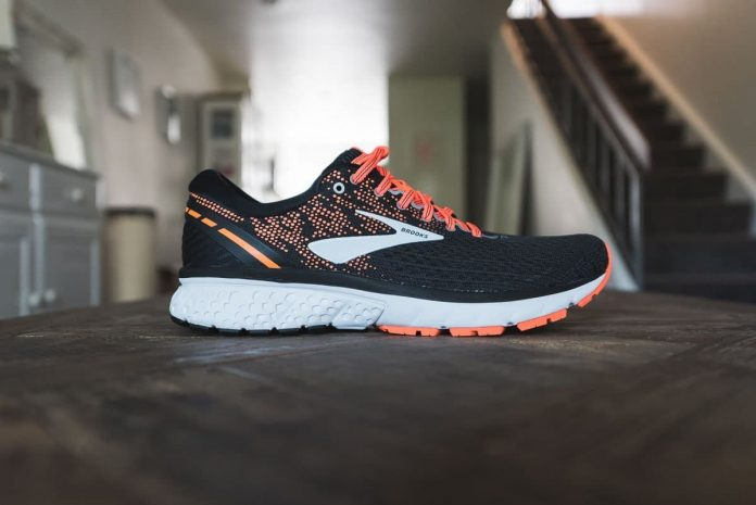 Brooks Ghost 11 men's review - Trail & Kale