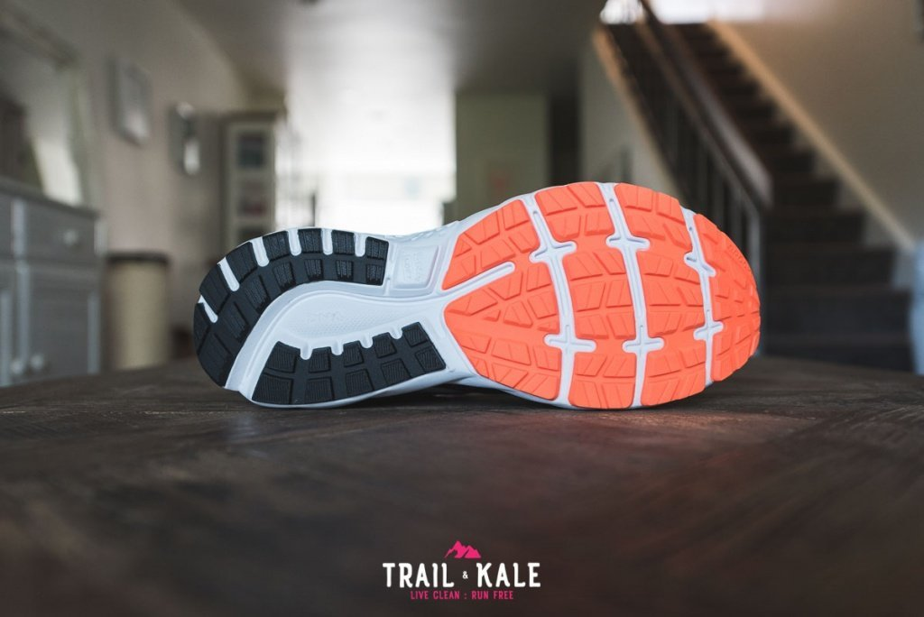 Brooks Ghost 11 men's review - Trail & Kale wm-7