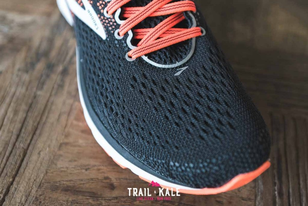 Brooks Ghost 11 men's review - Trail & Kale wm-8