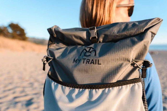 My Trail Co Backpack UL 35 - Trail & Kale-3
