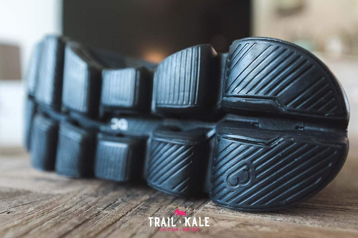 On Cloudflyer Waterproof men's review - Trail & Kale wm-15