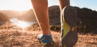 Barefoot Running Guide - Trail & Kale - Zappos x Merrell