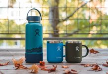 Hydro Flask Coffee Mug 12 oz Review Trail Kale