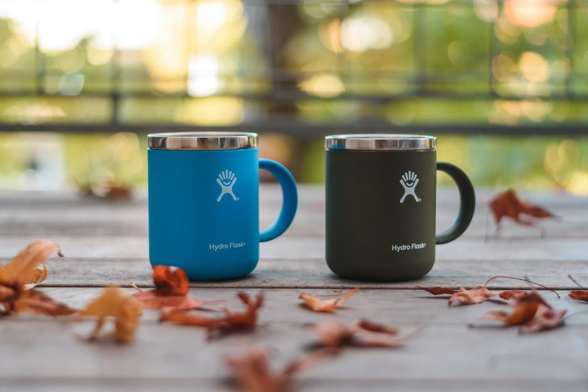 Hydro flask coffee mug review hot gifts for outdoor lovers
