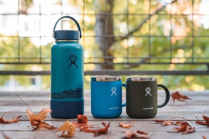Hydro Flask Coffee Mug 12 oz Review Trail Kale