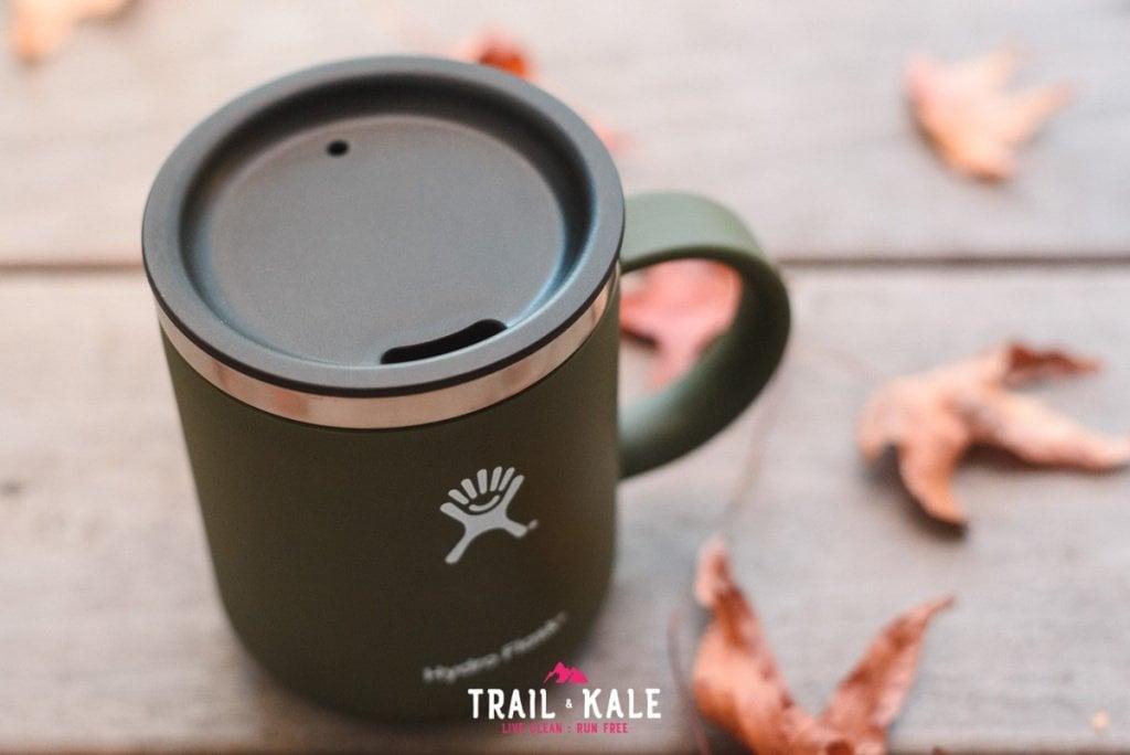Hydro Flask Coffee Mug 12 oz Review Trail Kale wm 20