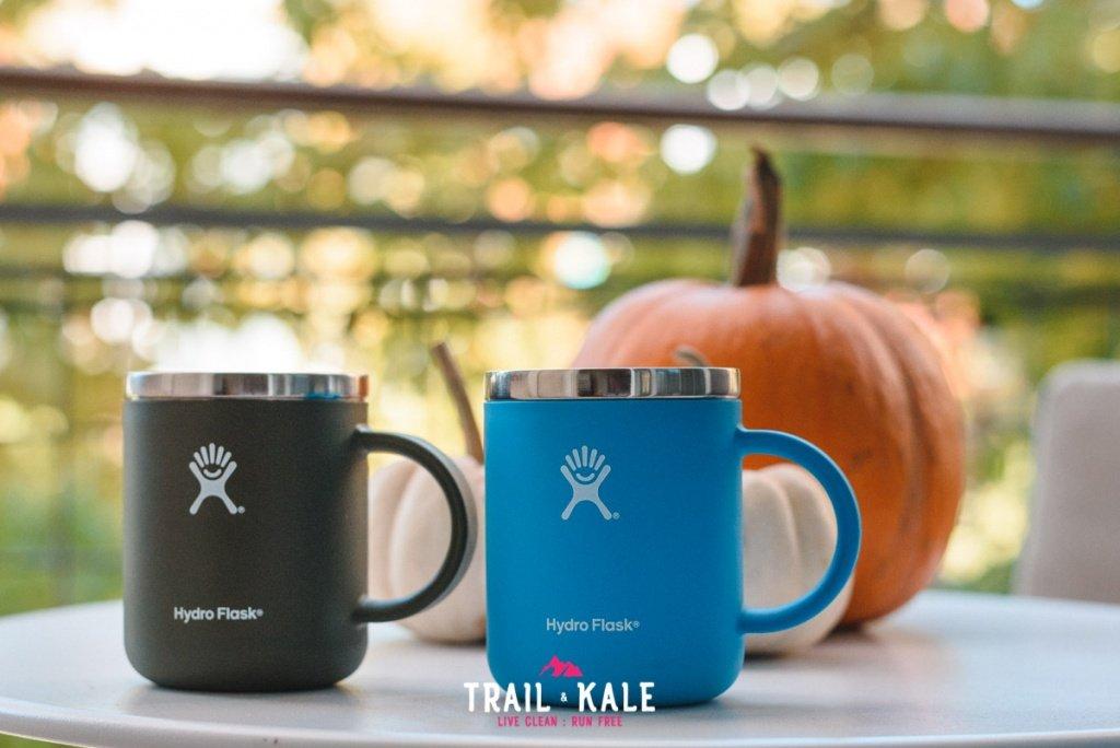 Hydro Flask Coffee Mug 12 oz Review Trail Kale wm 4