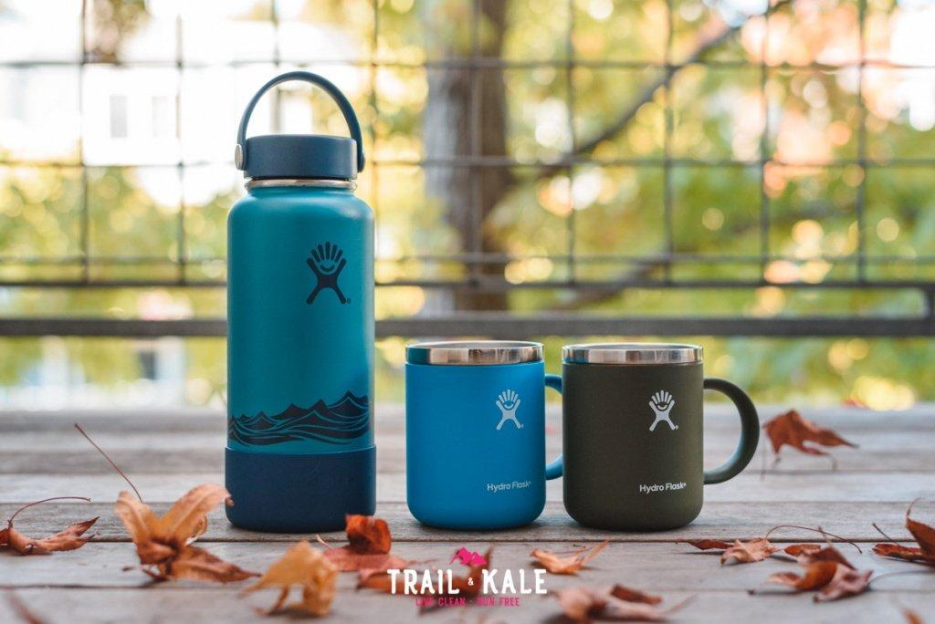 Hydro Flask Coffee Mug 12 oz Review Trail Kale wm 8
