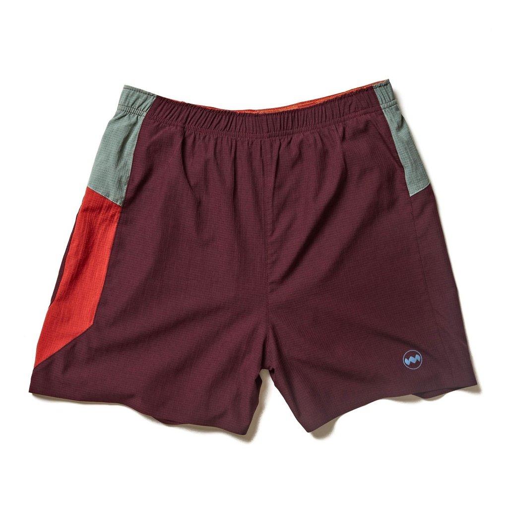 Janji bolivia mens 5 Middle Short