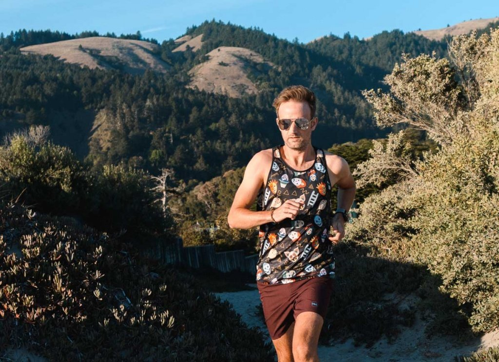 ROKA Phantom Ti review Trail Kale sml