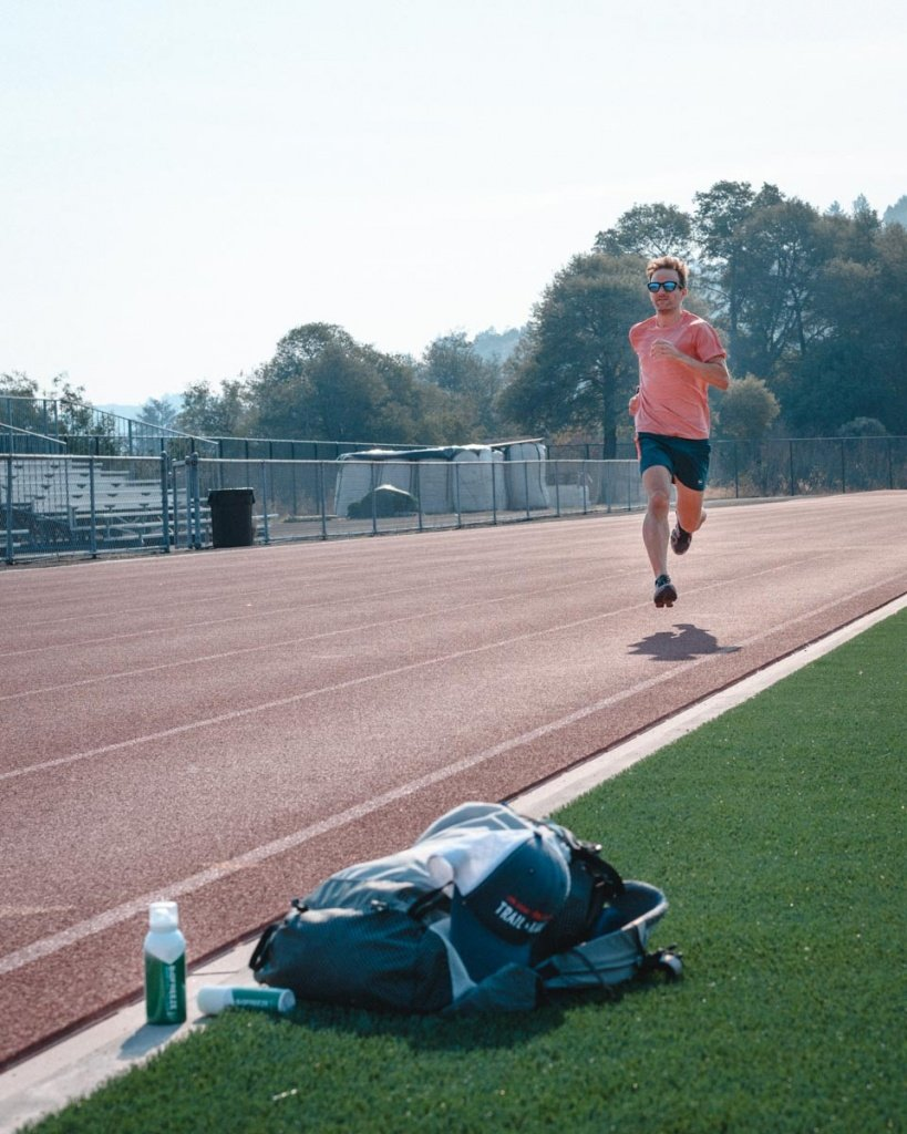 Biofreeze track Trail Kale web 3