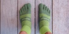 Injinji Running Socks Review: Performance Toe Socks For Trail Running