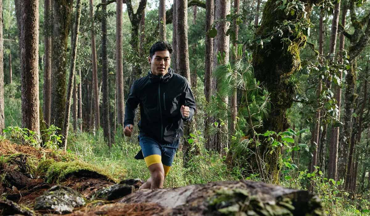 Janji Running Apparel Trail Kale
