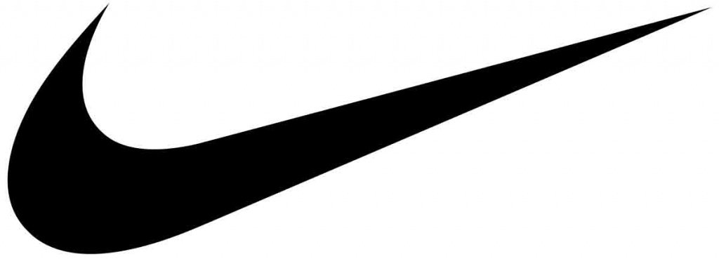 Nike store logo Trail Kale
