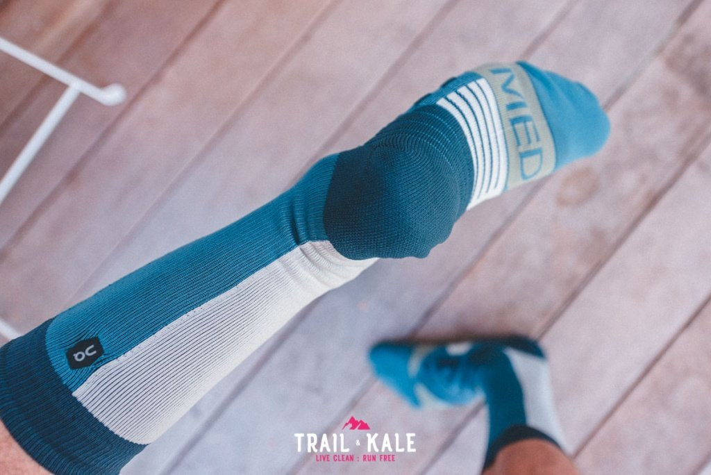 On running socks high review Trail Kale web wm 11