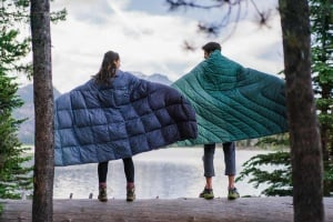 Rumpl blanket black friday trail and kale