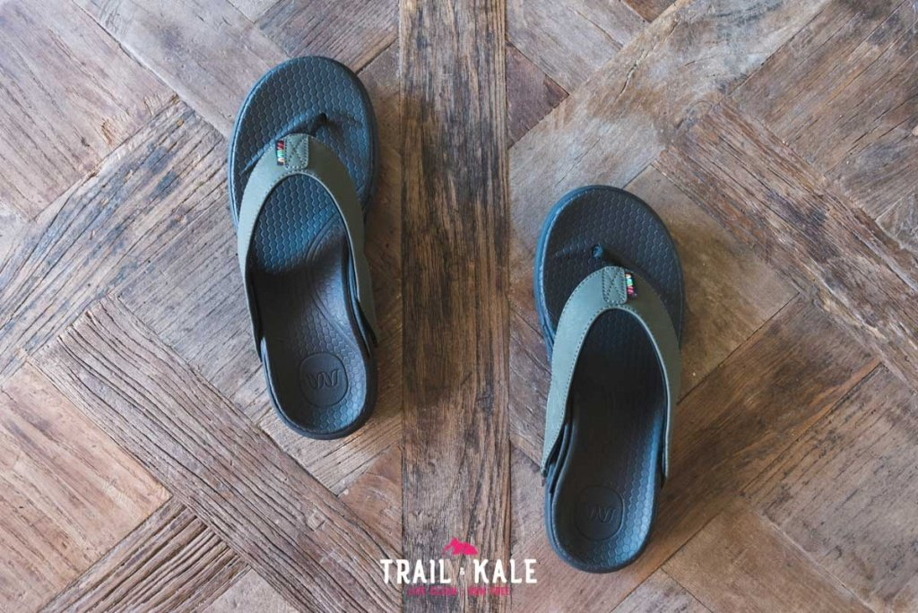 Wiivv Sandals Review Trail Kale web wm