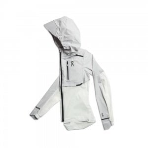 on weather jacket womens