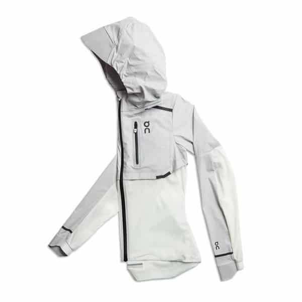 962ebd5c0 On Weather Jacket Women's 2019 Review | Trail & Kale