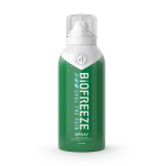speed training for runners biofreeze spray