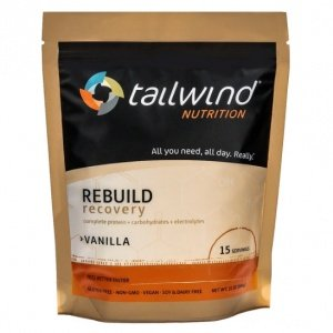 tailwind nutrition recovery drink - 5 Best Plant-Based Protein Powders For Runners
